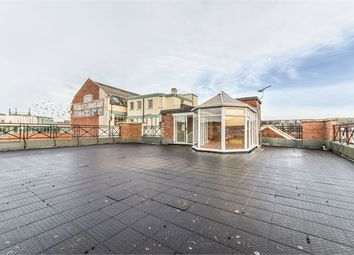 Thumbnail 4 bed flat for sale in Blenheim House, 145-147 Westgate Road, Newcastle, Tyne And Wear