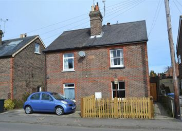 Thumbnail 3 bed semi-detached house for sale in School Lane, Ashurst Wood, East Grinstead