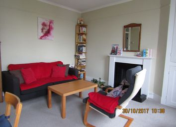 Thumbnail 2 bed flat to rent in Tiller Road, London
