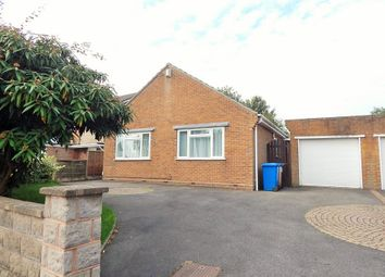 Thumbnail 2 bed detached bungalow to rent in Holly Grove Lane, Burntwood