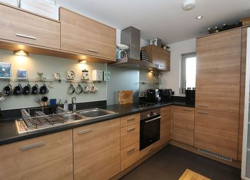 Thumbnail 2 bed flat for sale in Hamburg House, Cross Street, Portsmouth, Hampshire
