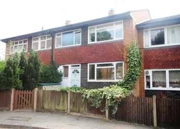 Thumbnail 3 bed flat to rent in St. Ann's Hill, Earlsfield, London