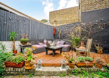 Thumbnail 1 bed flat for sale in 340 Kilburn Lane, London
