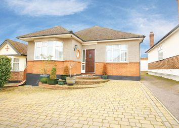 Thumbnail 2 bed detached bungalow to rent in Tolmers Road, Cuffley, Potters Bar