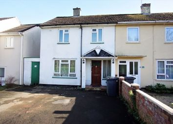 Thumbnail 2 bed terraced house for sale in Redwell Road, Matson, Gloucester