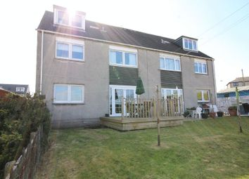 Thumbnail 2 bed flat for sale in Loch Awe Way, Whitburn