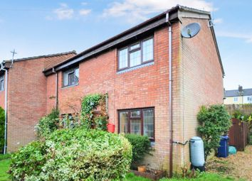 Thumbnail 2 bed end terrace house for sale in Old Heath Way, Farnham, Surrey