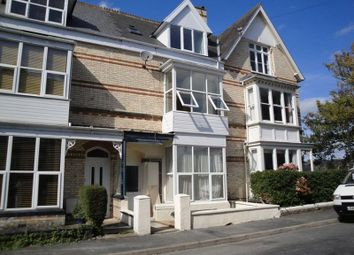 Thumbnail 1 bed flat to rent in Rock Avenue, Barnstaple