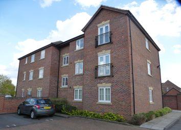 Thumbnail 2 bed flat to rent in Samuel John Way, Skegness