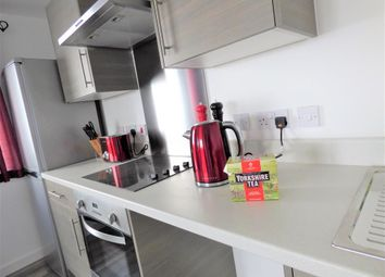 Thumbnail 1 bed flat to rent in Parkwood Rise, Keighley