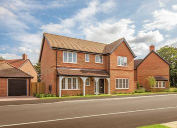"""4 bed detached house for sale in """"The Alfold Osmore"""" at """"The Alfold Osmore"""" At Loxwood Road, Alfold, Cranleigh GU6"""