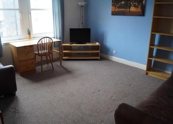 Thumbnail 2 bed flat to rent in Huntly Street, Aberdeen