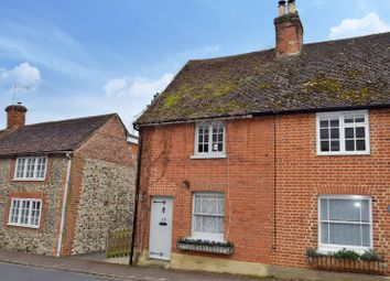 Thumbnail 2 bed semi-detached house for sale in Bentfield Causeway, Stansted, Essex