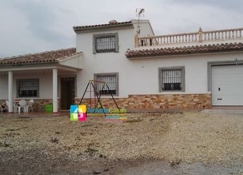 Thumbnail 4 bed villa for sale in 04650 Zurgena, Almería, Spain