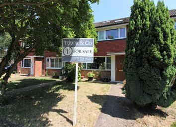 Thumbnail 4 bed end terrace house for sale in Kelvinbrook, West Molesey