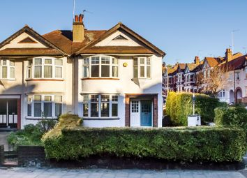 Thumbnail 3 bed semi-detached house to rent in Colney Hatch Lane, Muswell Hill