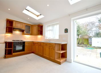 Thumbnail 3 bed terraced house to rent in Barmouth Road, Croydon