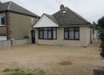 Thumbnail 3 bed terraced house to rent in Maidstone Road, Blue Bell Hill, Chatham, Kent