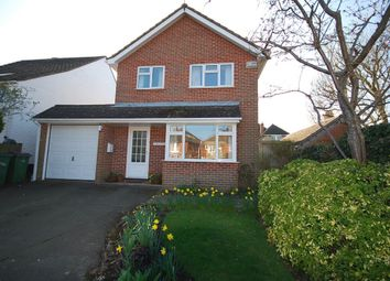Thumbnail 3 bed property to rent in School Road, Hythe