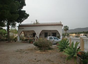 Thumbnail 3 bed villa for sale in 03340 Albatera, Alicante, Spain