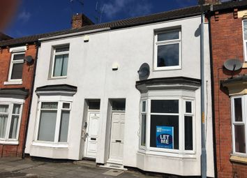 Thumbnail 2 bedroom terraced house to rent in Wylam Street, Middlesbrough