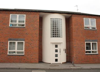 Thumbnail 2 bedroom flat to rent in Foss House, Lowther Street, York