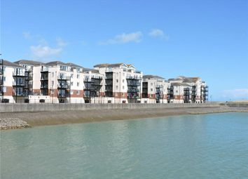 Macquarie Quay, Eastbourne, East Sussex BN23. 3 bed flat