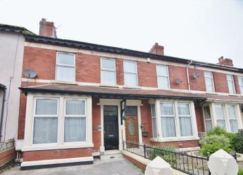 Thumbnail 1 bedroom flat for sale in Ashburton Road, Blackpool