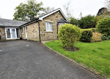 Thumbnail 3 bed detached bungalow for sale in Crowlea Road, Longhoughton, Alnwick