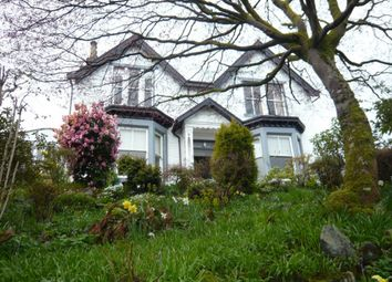 Thumbnail 4 bed property for sale in Tigh Na Uilt 60 Wyndham Rd, Innellan, 7Se