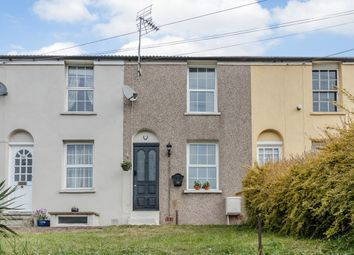 Thumbnail 2 bedroom terraced house for sale in Dartford Road, Dartford, Kent