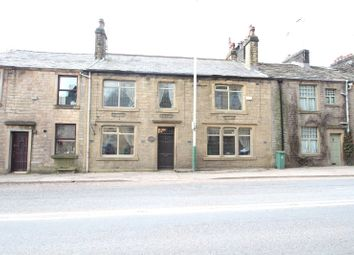 Thumbnail 5 bedroom terraced house for sale in Market Street, Whitworth, Rochdale, Lancashire