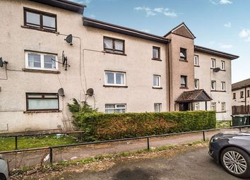 Thumbnail 3 bed flat for sale in West Pilton Grove, Pilton, Edinburgh