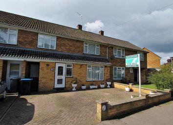 Thumbnail 3 bed terraced house for sale in Broadfield Road, Hemel Hempstead
