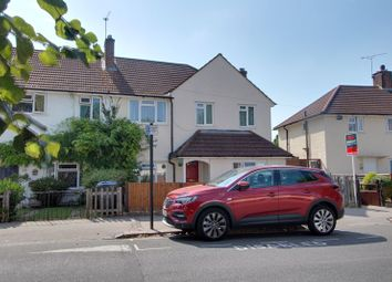 2 bed maisonette to rent in Crowley Crescent, Waddon, Croydon CR0
