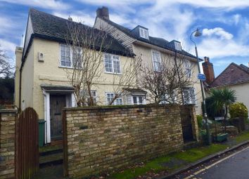 Thumbnail 2 bed cottage for sale in Chalk Lane, Epsom