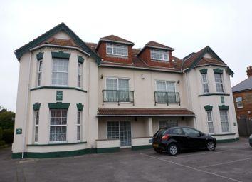Thumbnail 1 bedroom flat to rent in Holdenhurst Court, Holdenhurst Road, Bournemouth