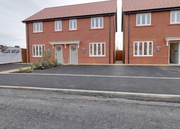 3 bed semi-detached house to rent in Wheatfield Drive, Crewe CW1