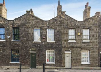 Thumbnail 2 bed detached house for sale in Roupell Street, Waterloo, London