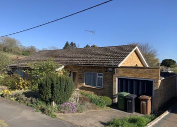 Thumbnail 3 bed detached bungalow for sale in Blenheim Way, Horspath, Oxford