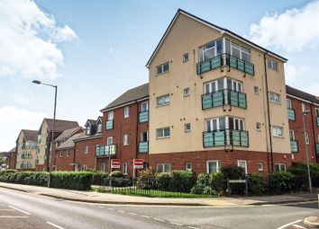 Thumbnail 2 bedroom penthouse for sale in Vauxhall Way, Dunstable