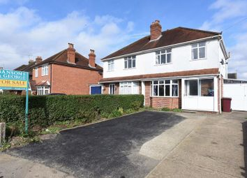 Thumbnail 3 bedroom semi-detached house for sale in Whitley Wood Lane, Reading