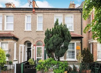 Thumbnail 3 bed terraced house for sale in Pitcairn Road, Mitcham