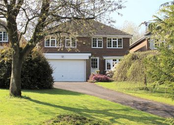 Thumbnail 4 bed detached house for sale in Theobald Drive, Tilehurst, Reading