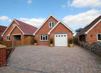 Thumbnail 3 bed property for sale in Betts Green Road, Little Clacton, Clacton-On-Sea