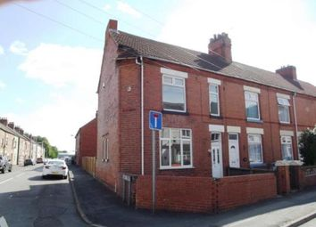 Thumbnail 3 bed end terrace house for sale in Midland Road, Ellistown, Coalville