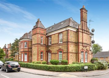 Thumbnail 2 bed flat for sale in Banting Drive, Winchmore Hill, London
