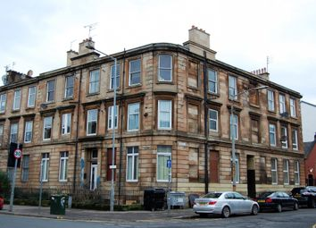Thumbnail 2 bed flat for sale in Harvie Street 1/3, Kinning Park