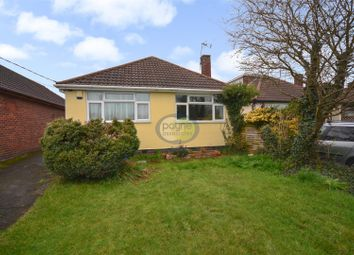 3 bed detached bungalow for sale in Brandon Lane, Coventry CV3
