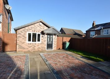 Thumbnail 1 bed semi-detached bungalow for sale in Daisy Bank Road, Lymm